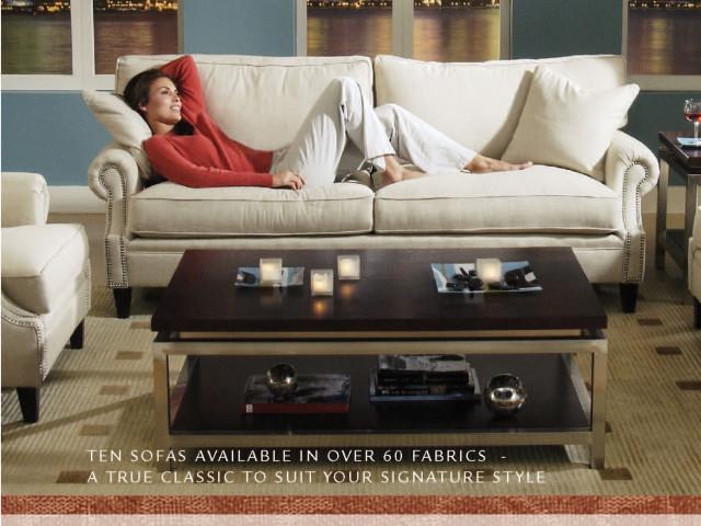 American Signature / Value City Furniture